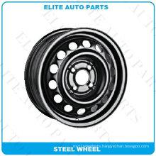 15X6 Steel Wheel for Car (ELT-603)