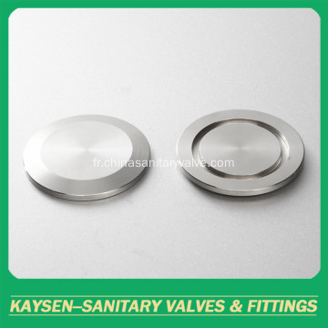 14WI Male Solid End Cap
