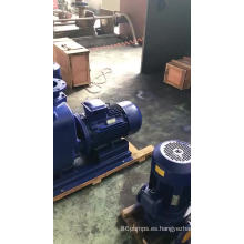 Bomba centrífuga de hélice de cobre con capacidad de autoaspiración