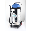 Промышленный пылесос OEM с функцией воздуходувки BJ122-1400-60L