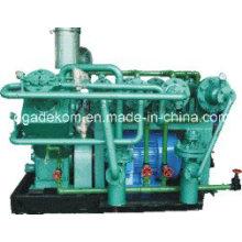 Compresseur à gaz de pétrole liquéfié à gaz à effet de serre explosif (KZW2.0 / 10-16)