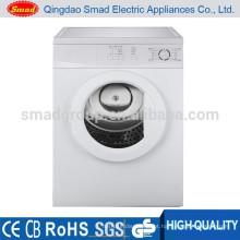Secador de roupa elétrica de aço inoxidável do agregado familiar