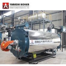 Gas Hot Oil Boiler for Bitumen Asphalt