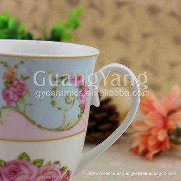 100% de protección de pago para su importe cubierto fabricante de tazas de cerámica de embalaje seguro