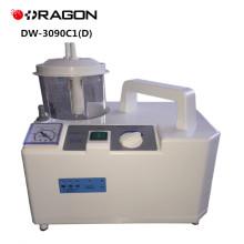 DW-3090C1 (D) CE-geprüfte medizinische Notfall-tragbare elektrische Absauggeräte