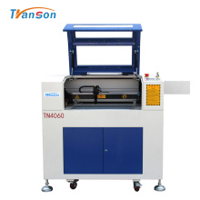 Máquina de gravação e corte a laser 4060