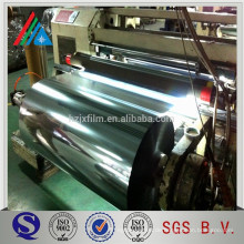 20 Mikron 80 Gauge Aluminium Metallisierte CPP Folie Für Flexible Verpackung