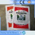 Saco de cimento Kraft de alta qualidade