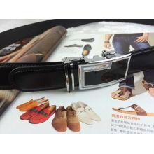Ratchet Leather Belts for Men (YC-150613)
