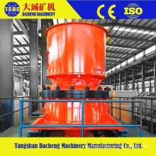 China Manufacturer Low Price Stone Cone Crusher
