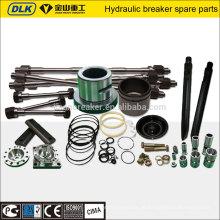 Soosan SB131 Hydraulikhammer Ersatzteile