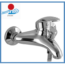 Hot and Cold Water Bath-Shower Faucet Mixer Tap (ZR20101-A)