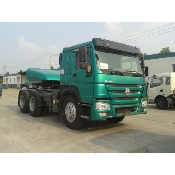 camion tracteur sinotruk howo 6x4 371HP