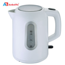 1,7 л Handypouring легкий 2000 Вт беспроводной бойлер с горячей водой чайник без БФА с автоматическим отключением электрический чайник