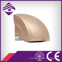 Secador de manos automático Golden Hotel de pared pequeño ABS (JN70904B)