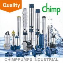 2017 CHIMP venda quente auto-aspirante bomba / bomba centrífuga / submersível bomba de água