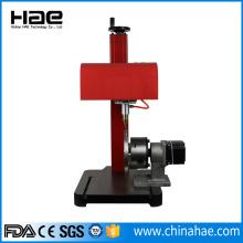 Machine de marquage rotative pneumatique Peen Dot