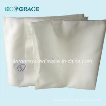 Filtre de filtre à liquide industriel à filtration liquide PP