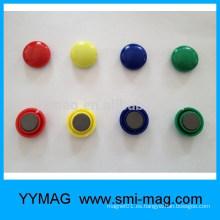 Botón magnético de pizarra de alta calidad
