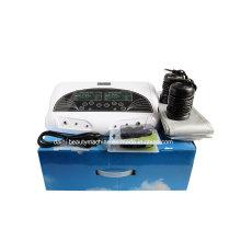 Высокое качество Ион Детокс нога СПА-машина для 2 человек использовать Ванна для ног машина Детокс Ионизировать двойной Детокс ионная Ванна для ног массаж для домашнего использования