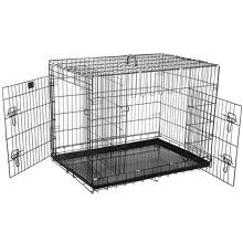 Pet Kennel Folding, Pet Box