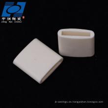 resistencia a la abrasión de cerámica