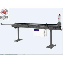 China Cheap Precision Gd408 Auto CNC Lathe Bar Feeder