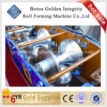 Ridge Cap 2015 Chinoise La plus récente tuile métallique en métal qui fabrique une machine à former des rouleaux