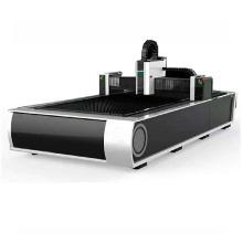 Fiber Laser Cutting Machine FLC-3015F