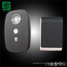 Colshine AC Wireless Funny Doorbell/ Wireless Security Plug in Door Bell/ Door Hanging Bell