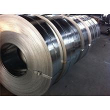 Hot DIP Gavanized Fita de Aço para Venda China Fabricante