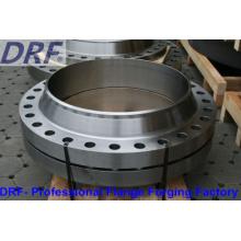 Flange Large Caliber Flange (DIN2633 DIN2634 DIN2635)