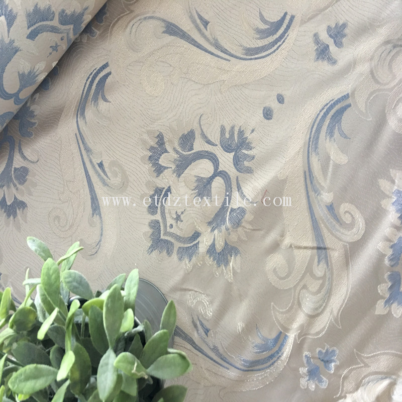 New arrival curtain fabric BZ009