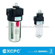 Lubricator-AL/BL series-Air Source Treatment-Air Preparation Units
