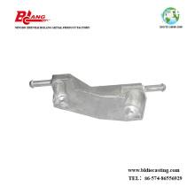 support de silencieux en aluminium moulé sous pression