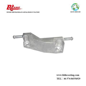 aluminum die casting muffler bracket