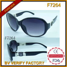 Mode-polarisierten Sonnenbrillen & Sport-Sonnenbrille (F7264)