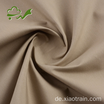 10s Cotton Plain Canvas Gewebe gewebt