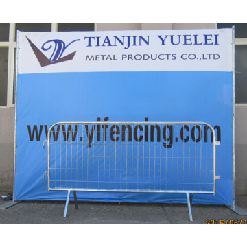 Galvanized Removable and Portable Temporary Fence/Galvanized Temporary Fence/Australia Temporary Fence