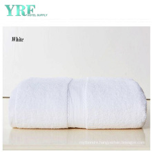 Hotel Supply Linen Fashion Soft Embroidery 100% Egyptian Cotton Gym Towel