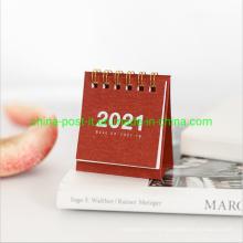 Mini Size Memo Desk Calendar