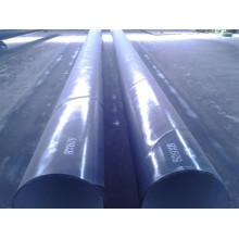Tubería de acero de aleación sin costura A335