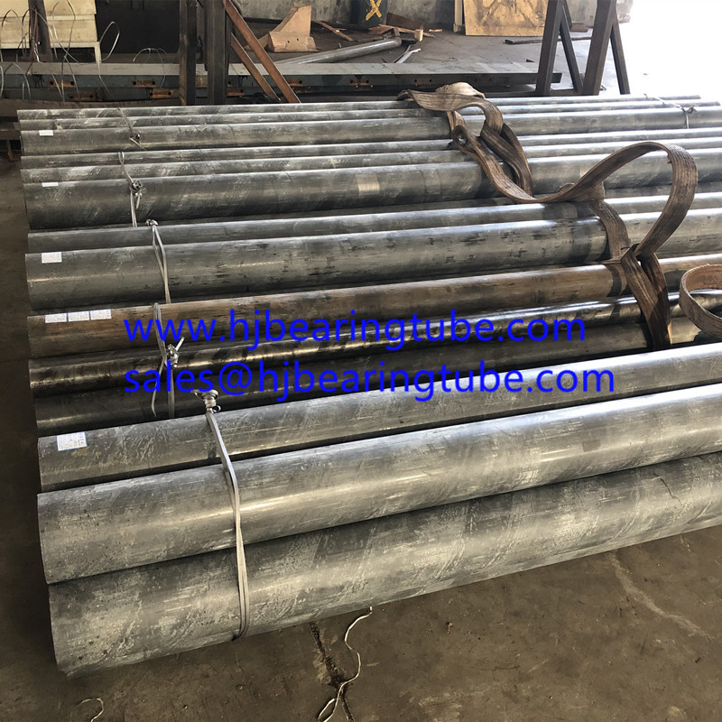 12Cr1MoVG Boiler Alloy Tube