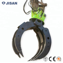 hydraulic wood clamp and pipe tube clamp
