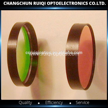 532nm Optical Glass Narrow Bandpass Filter