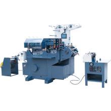 CNC Flachbett-Etikett drucken-Maschine (WJBQ4180)