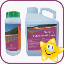 Clasificación de Fertilizantes Orgánicos y Ácido Fúlvico