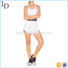 Pantalones cortos superventas calientes del sujetador de los deportes fijaron la ropa que se divierte del yoga / running