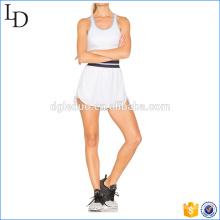 Melhor venda de calções de desporto quente sutiã conjunto yoga / corrida desgaste roupas esportivas