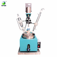 TST-5BP 5l chemical glass reactor